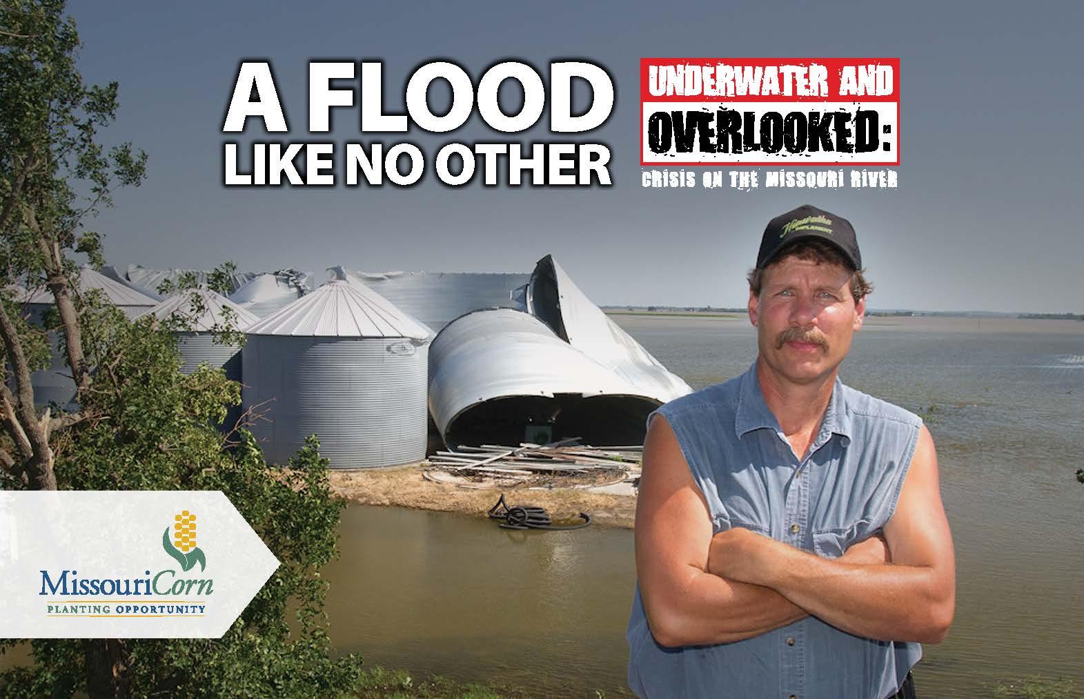 A Flood Like No Other