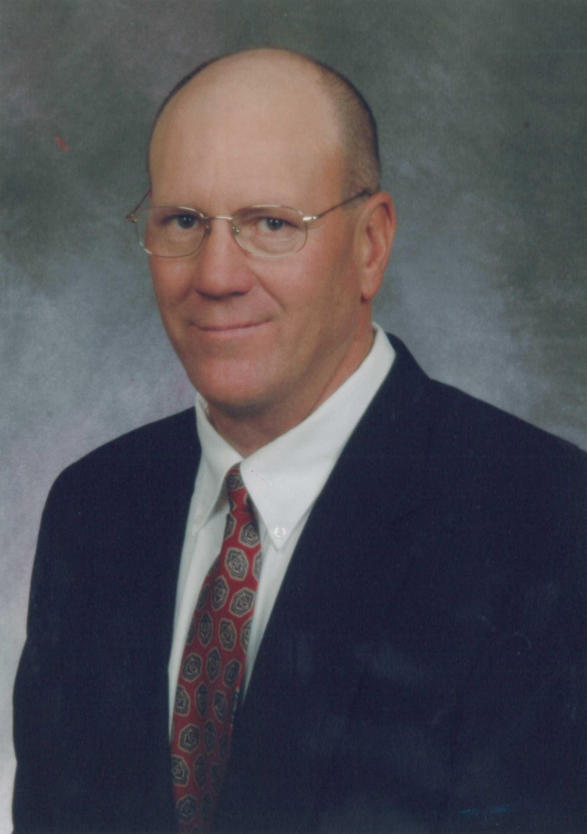Jim Stuever
