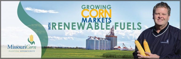Growing corn markets with renewable fuels