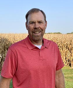 Greg Bertz