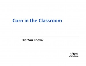Corn In The Classroom Pwrpt Cover 300x231