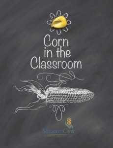 Corn In The Classroom Cover 230x300