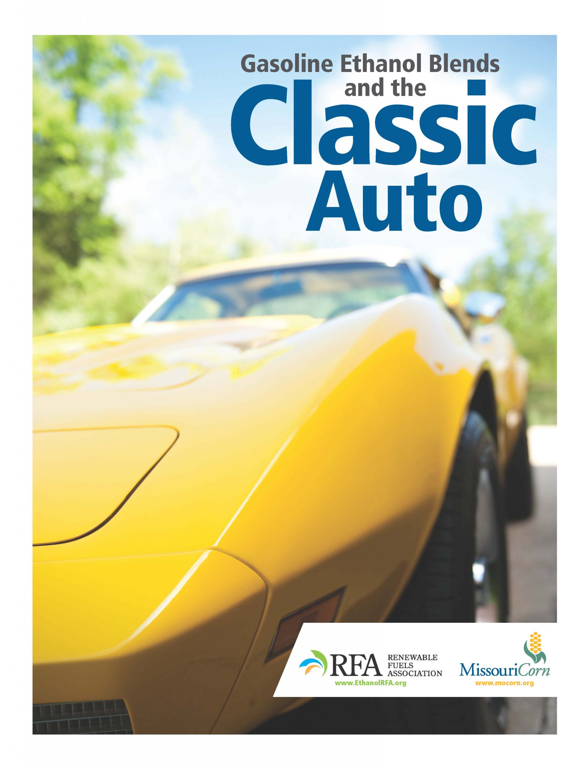 Mo Corn Classic Autos Book.cover