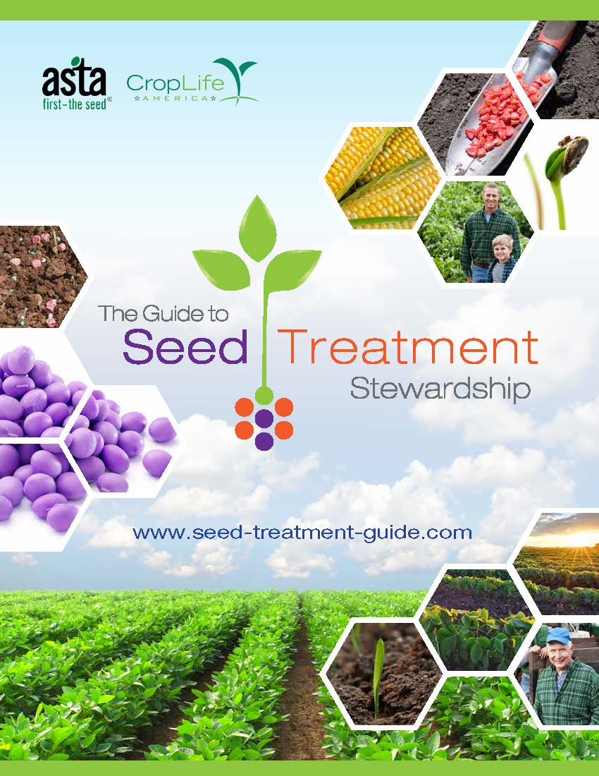 Pages From Guide To Seed Treatment Stewardship